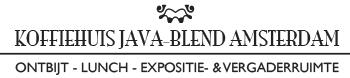 Java-Blend Amsterdam